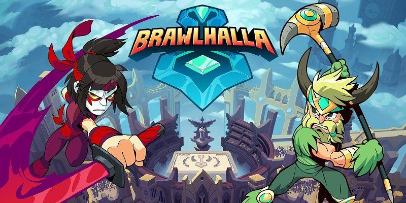 Photo of مراجعة وتقييم لعبة brawlhalla