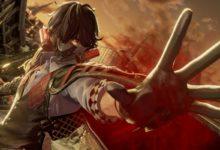 صورة عرض جديد للعبة Code Vein