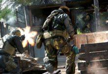 صورة استعراض جديد لطور Gunfight من لعبة Call of Duty Modren Warfare