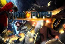 صورة لعبة Ion Maiden أصبحت تعرف الآن بأسم Ion Fury بالإضافة للإعلان عن موعد إصدارها .