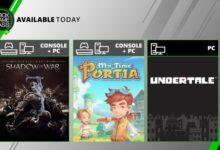 صورة مايكروسوفت تضيف 3 العاب جديدة الى Xbox Game Pass