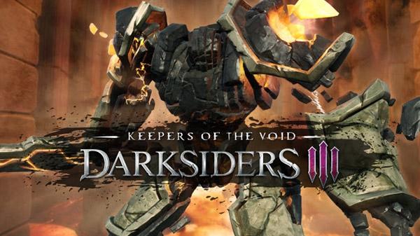 Darksiders 3 DLC 07 16 19