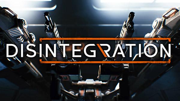 Disintegration 07 11 19