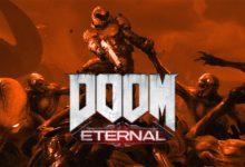 صورة استعراض مطول لاسلوب لعب DOOM Eternal