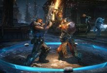 صورة النسخة التجريبية لطور الأونلاين الخاص بلعبة Gears 5 تبداً بتاريخ 19 يوليو .