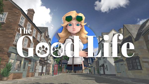Good Life 07 29 19