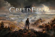 صورة الاعلان عن موعد اطلاق لعبة GreedFall