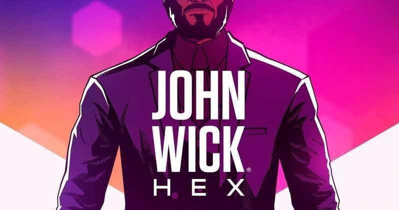 John Wick Hex Traile 1
