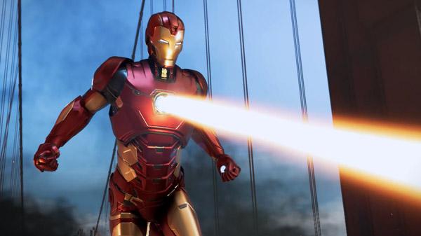Marvels Avengers 07 11 19