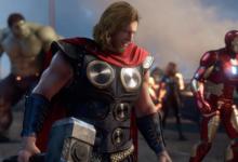 صورة مزيد من التفاصيل التي تخص لعبة Marvel's Avengers من المقرر الكشف عنها خلال حدث Comic-Con 2019 .