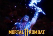 صورة فيديو تشويقي لشخصية Nightwolf القادمة للعبة Mortal Kombat 11
