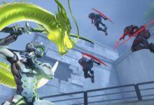 صورة Blizzard تلمح للبطل 31 من لعبة Overwatch