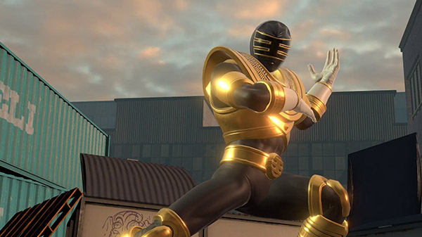 Photo of عرض دعائي جديد للعبة Power Rangers: Battle for the Grid يستعرض محتويات التذكرة الموسمية .