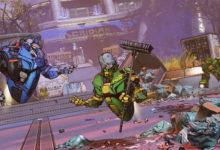 صورة مجموعة صور جديدة للعبة Borderlands 3