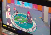 صورة 8 دقائق من أسلوب اللعب الخاص بلعبة River City Girls .
