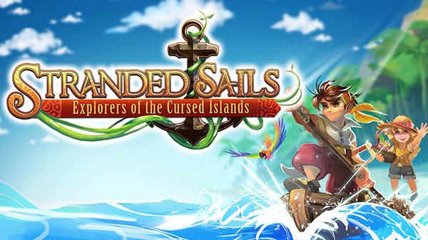 Stranded Sails 07 10 19