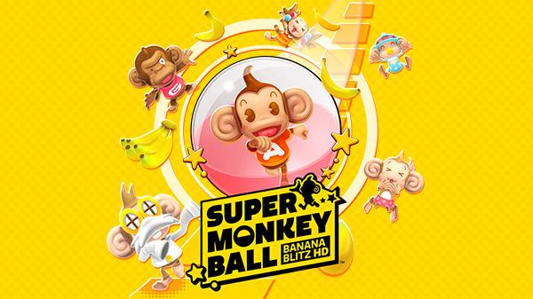 Super Monkey Ball Banana Blitz HD 07 16 19