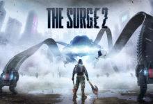 صورة استعراض جديد للعبة The Surge 2