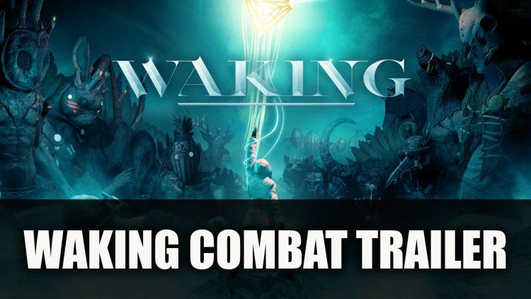Waking Combat Trailer 750x422