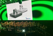 صورة خطة ميكروسوفت للمشاركة في معرض Gamescom 2019 .