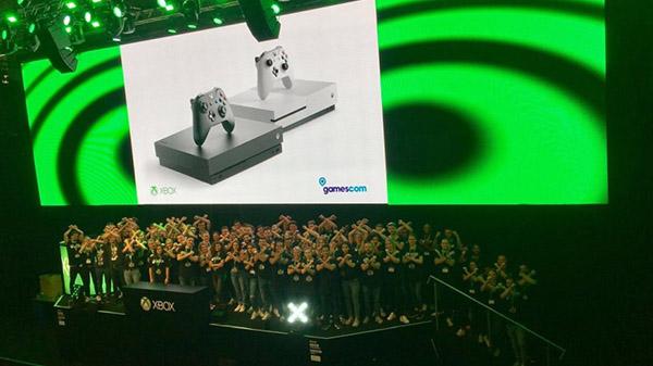 Xbox Gamescom 07 17 19