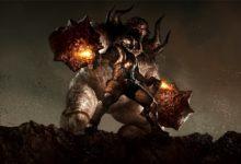 صورة يتم العمل على تحديث لإزالة الإتصال الضروري بالانترنت في العاب Doom القديمة