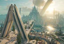 صورة إضافة Judgment of Atlantis الأخيرة الخاصة بلعبة Assassin's Creed Odyssey قادمة بتاريخ 16 يوليو .