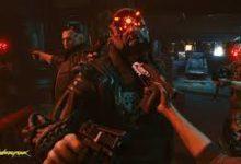 صورة لعبة Cyberpunk 2077 ستعطيك الحرية للهجوم على من تريد طالما ليس طفلًا أو شخصًا ذو أهمية للقصة.