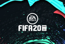 صورة FIFA 20 الاعلان رسميا عن الغلاف الخاص بلعبة