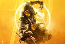 صورة صورة تشويقية جديدة للشخصية القادمة للعبة Mortal Kombat 11