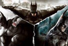 صورة الإعلان رسميًا عن Batman: Arkham Collection
