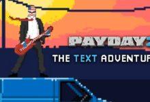 صورة Payday 2 تحصل على لعبة متصفح تجعلك بتفوز بالإضافات الخاصة باللعبة