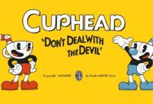صورة الاعلان عن موعد صدور الاضافة الجديدة للعبة Cuphead