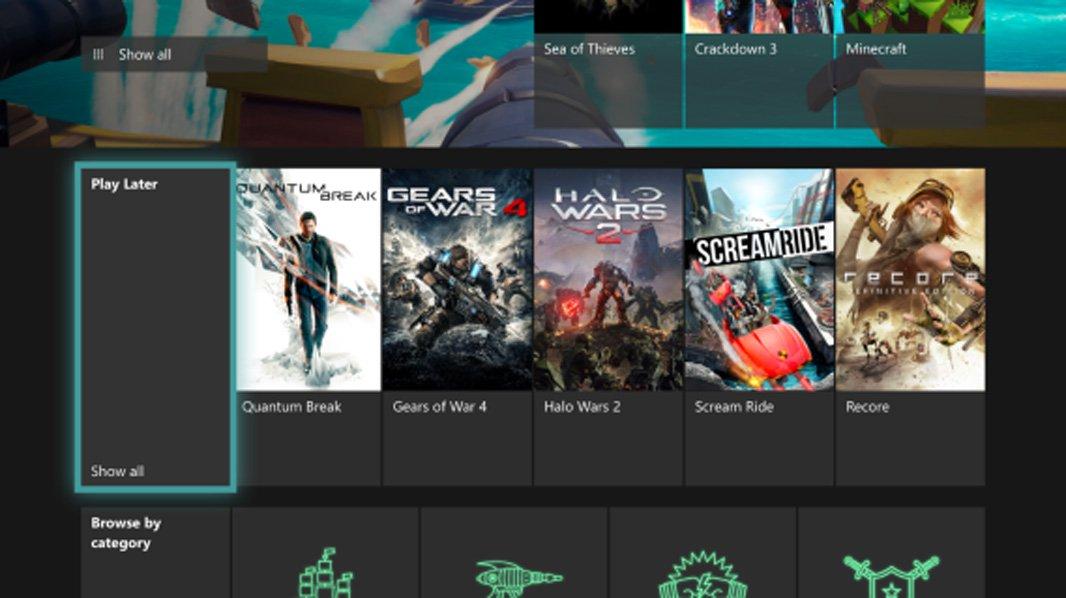 microsoft releases july 2019 xbox update thurrott com