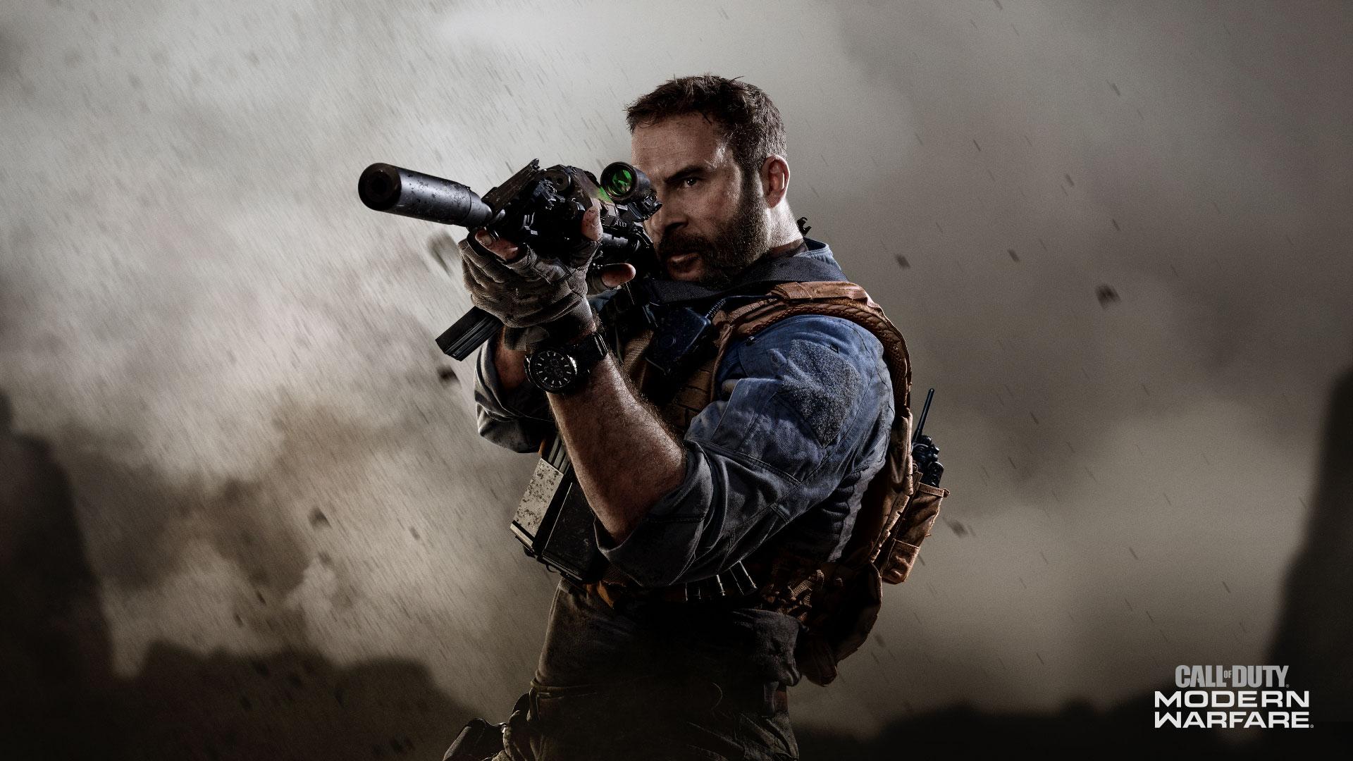 modern warfare screenshot 1