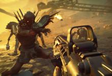 صورة تعرف على ما يقدمه التحديث الجديد للعبة Rage 2.