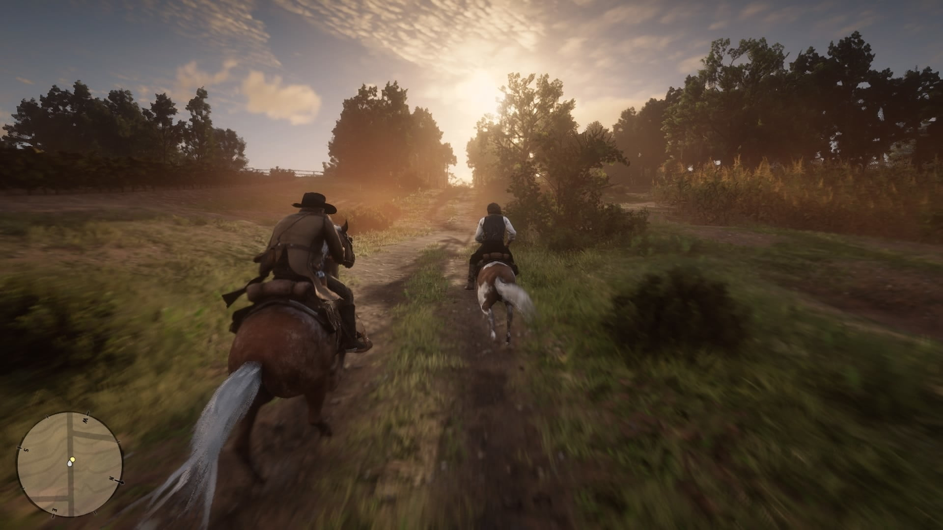 red dead redemption 2 review 29850