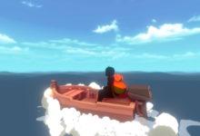 صورة اول 15 دقيقة من لعبة Sea of Solitude