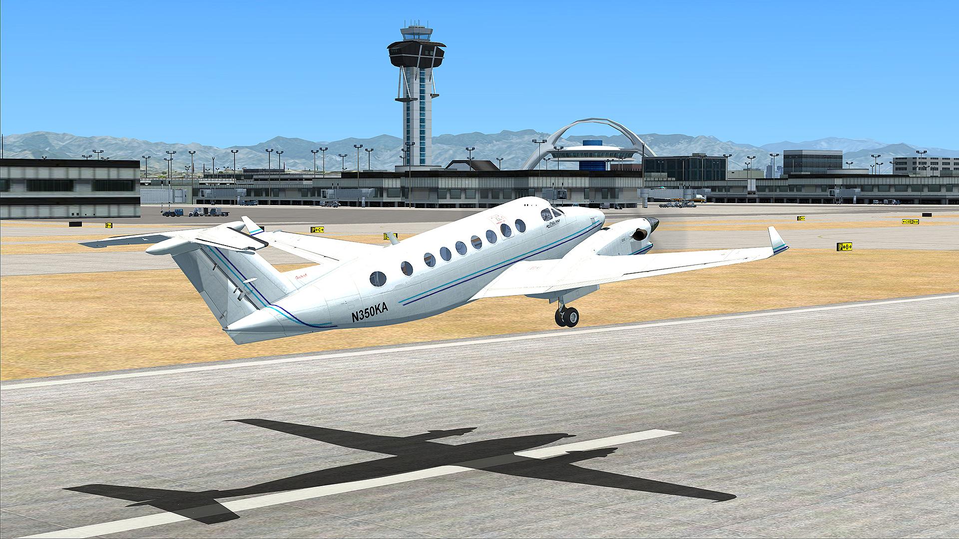 Photo of إطلاق النظرة الداخلية للعبة Microsoft Flight Simulator في أغسطس