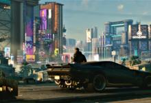 صورة فريق CD Projekt Red : لن نخاطر بتقليل جودة الجرافيك بنسخ أجهزة الكونسول المنزلية (PS4 / Xbox One ) من لعبة Cyberpunk 2077 .