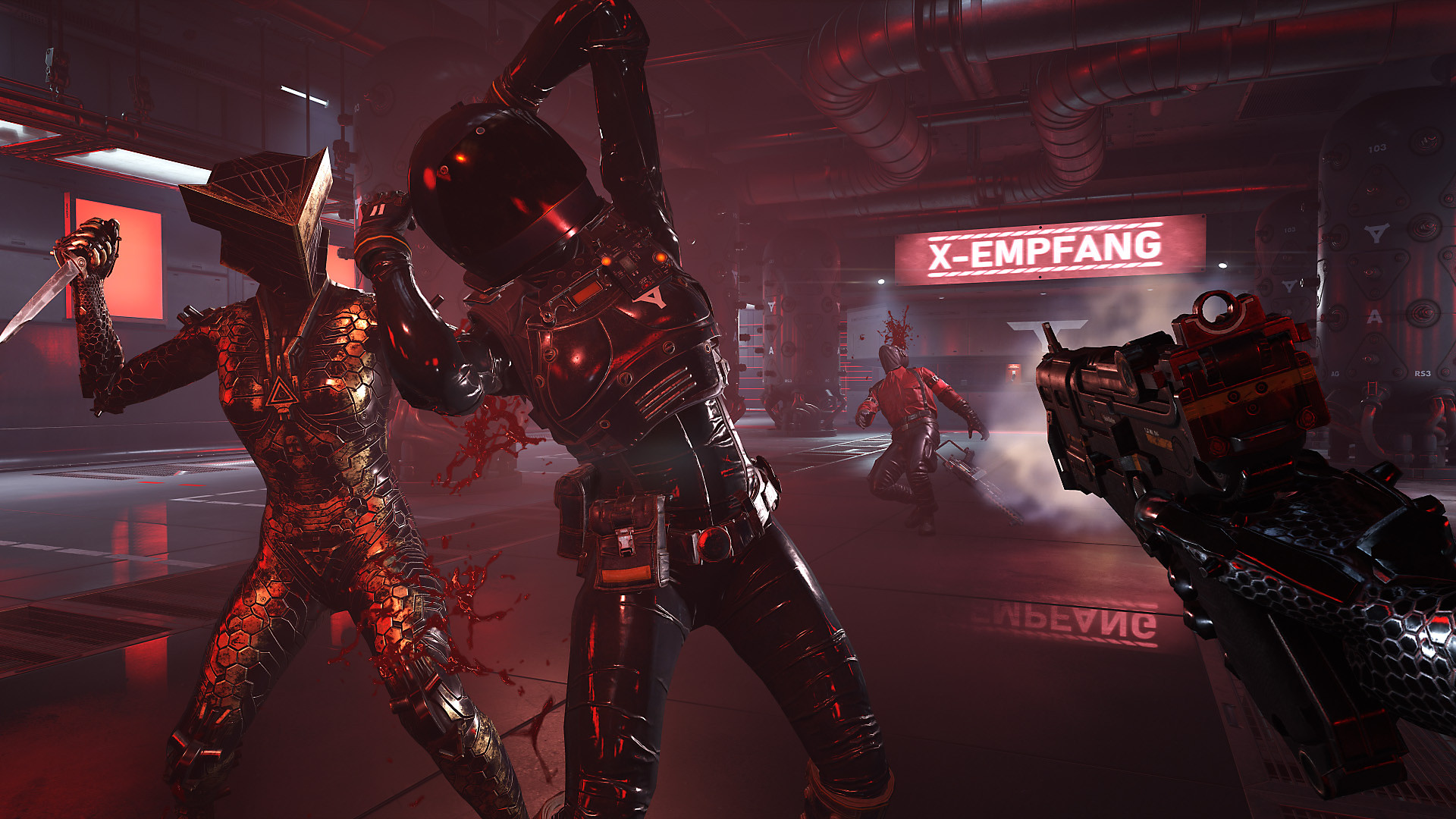 wolfenstein youngblood campaign co op