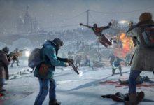 صورة تحديث جديد للعبة World War Z