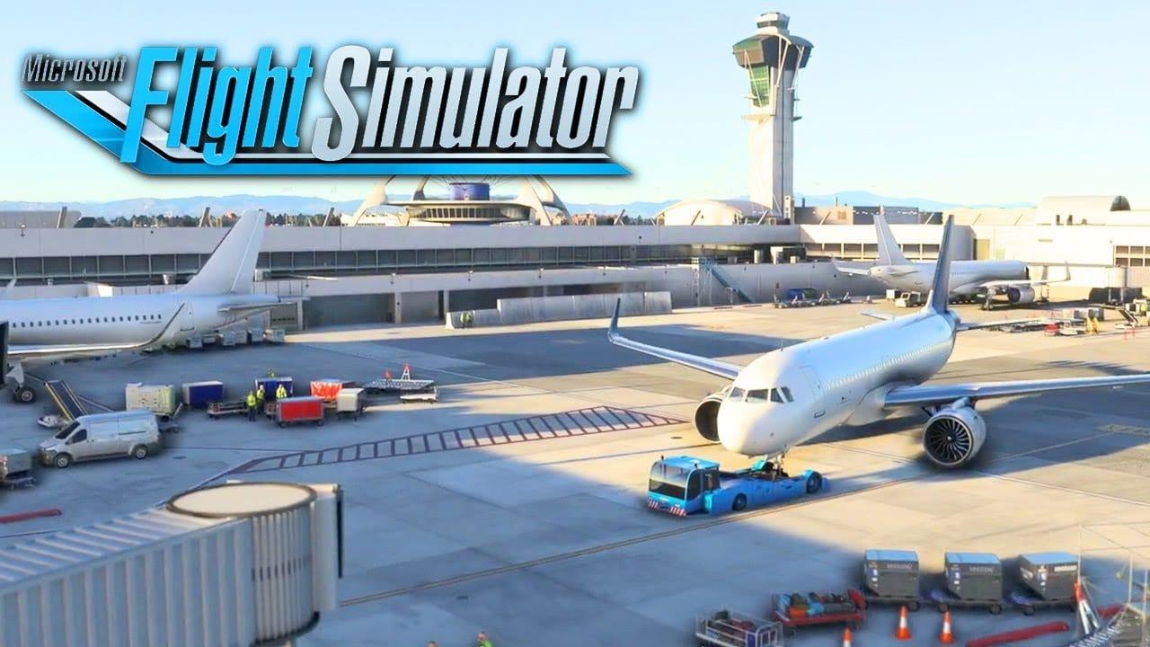Photo of الإعلان عن برنامج Insider Program الخاص بلعبة Microsoft Flight Simulator .