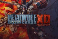 صورة استعراض جديد للعبة Metal Wolf Chaos XD