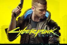 صورة Gamescom 2019 : مجموعة جديدة من الصور الخاصة بلعبة Cyberpunk 2077 .