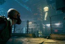صورة استعراض مطول للعبة Ghostrunner