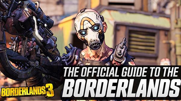 Photo of جولة تعريفية شاملة للعبة Borderlands 3 من خلال العرض الدعائي الجديد .
