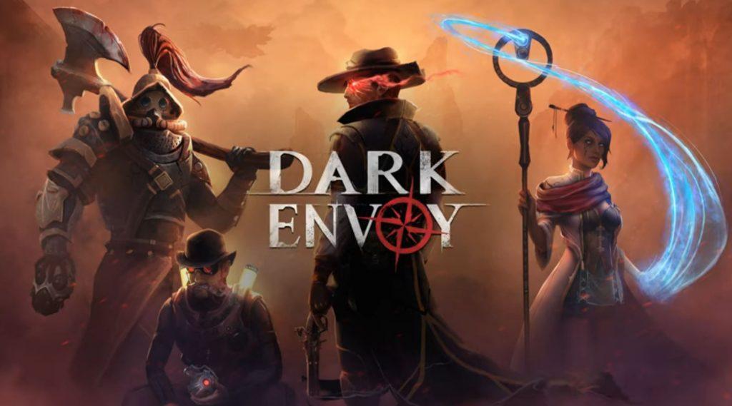 Dark envoy news reviews videos 1024x569
