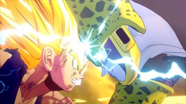 Dragon Ball Z Kakarot 08 20 19