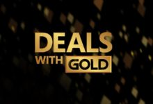 صورة قائمة التخفيضات الجديدة لمشتركي Deals with Gold